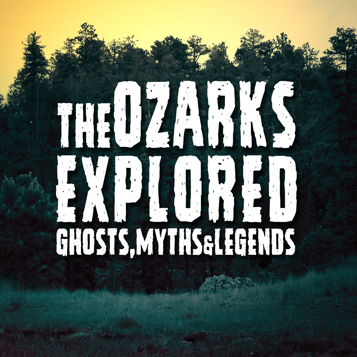 Podcast - The Ozarks Explored