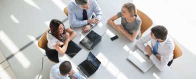 Unified Communications and Collaboration brings