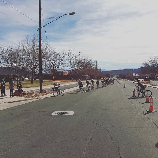 Come race with us tomorrow! #desertcitycritseries