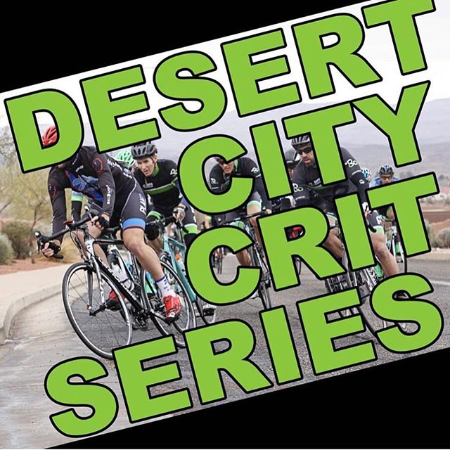 Registration is open for the first race of the #desertcitycritseries and the season pass! Click on the link in our bio for details on how to register.