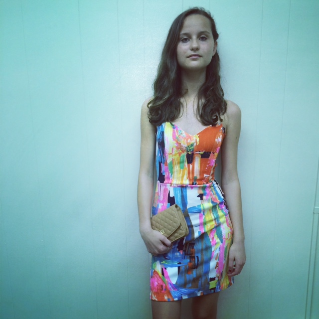 Abby Multi colored dress Boho Blu.JPG