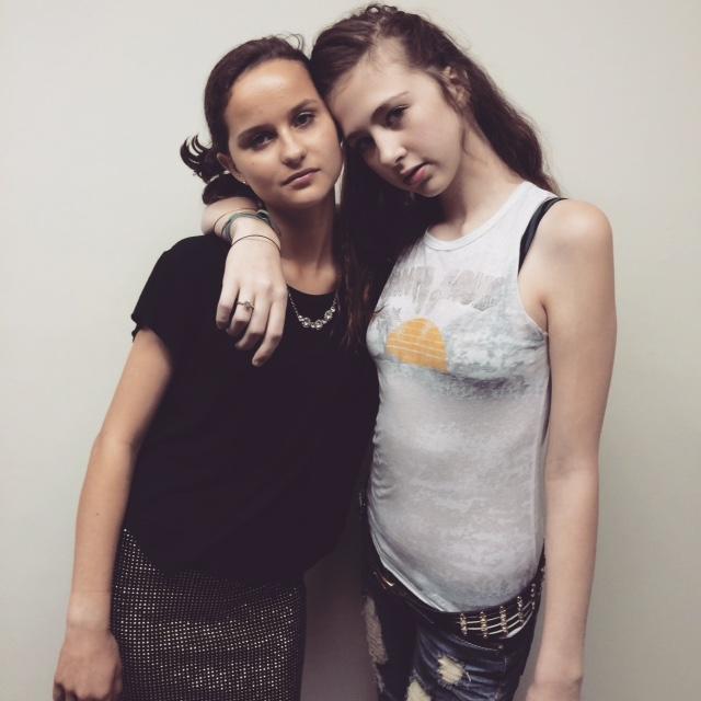 Abby and Maelyn Bffs.JPG