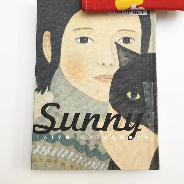 Sunday reads 😎 #taiyomatsumoto #ilovelibraries