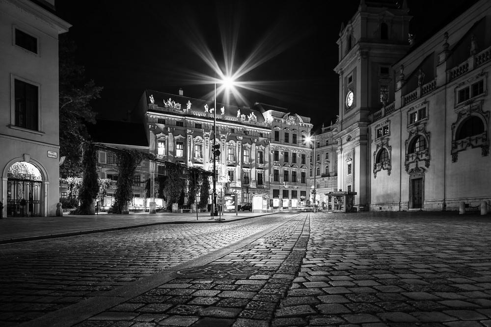 Freyung, Vienna