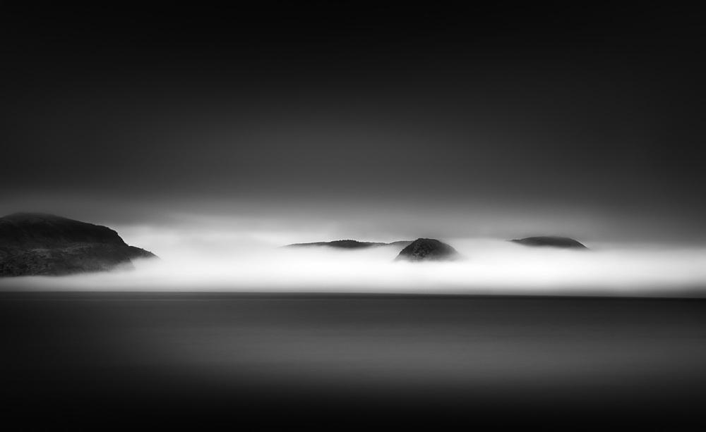 St. John's Rolling fog