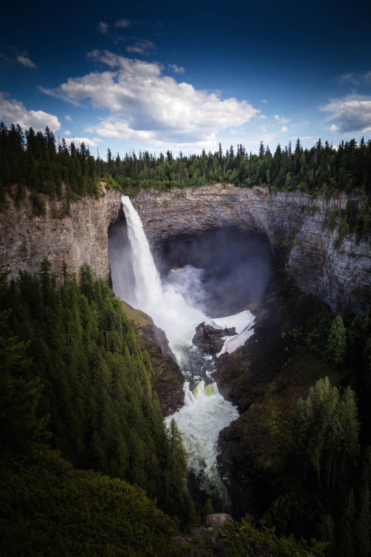 Helmchen Falls