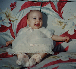 September 18th 1953 birthday, she's ready!