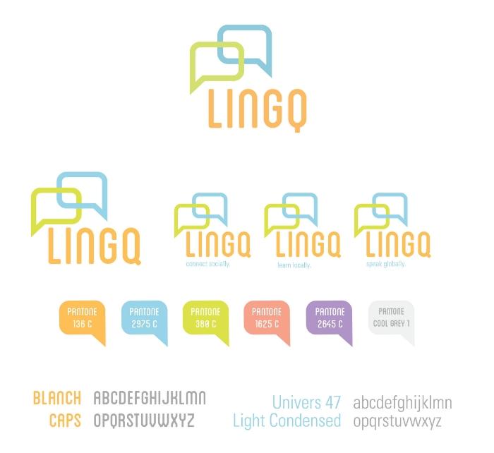 Logo Design | David Blank and Alex Rocklein