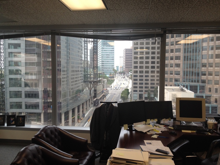 office sublease