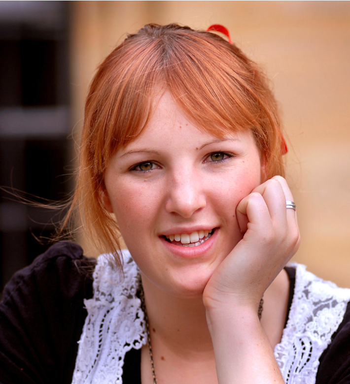 Rachel Tharratt