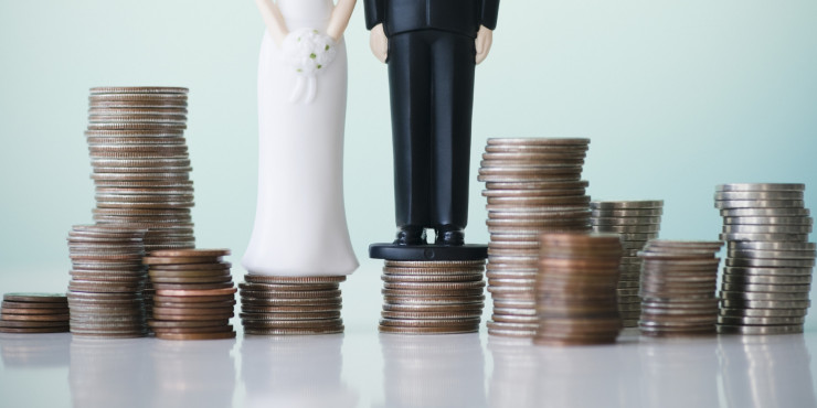 how to create a wedding budget risa james events sacramento