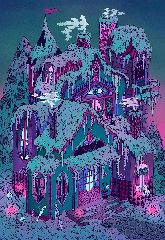 December House