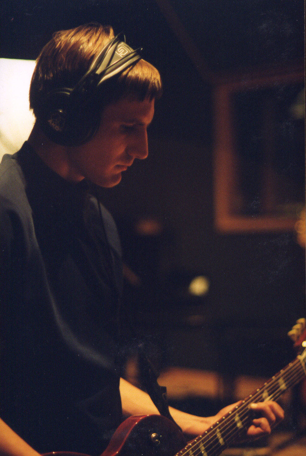 Recording In Los Angeles (2000 - 2001) 1.jpg