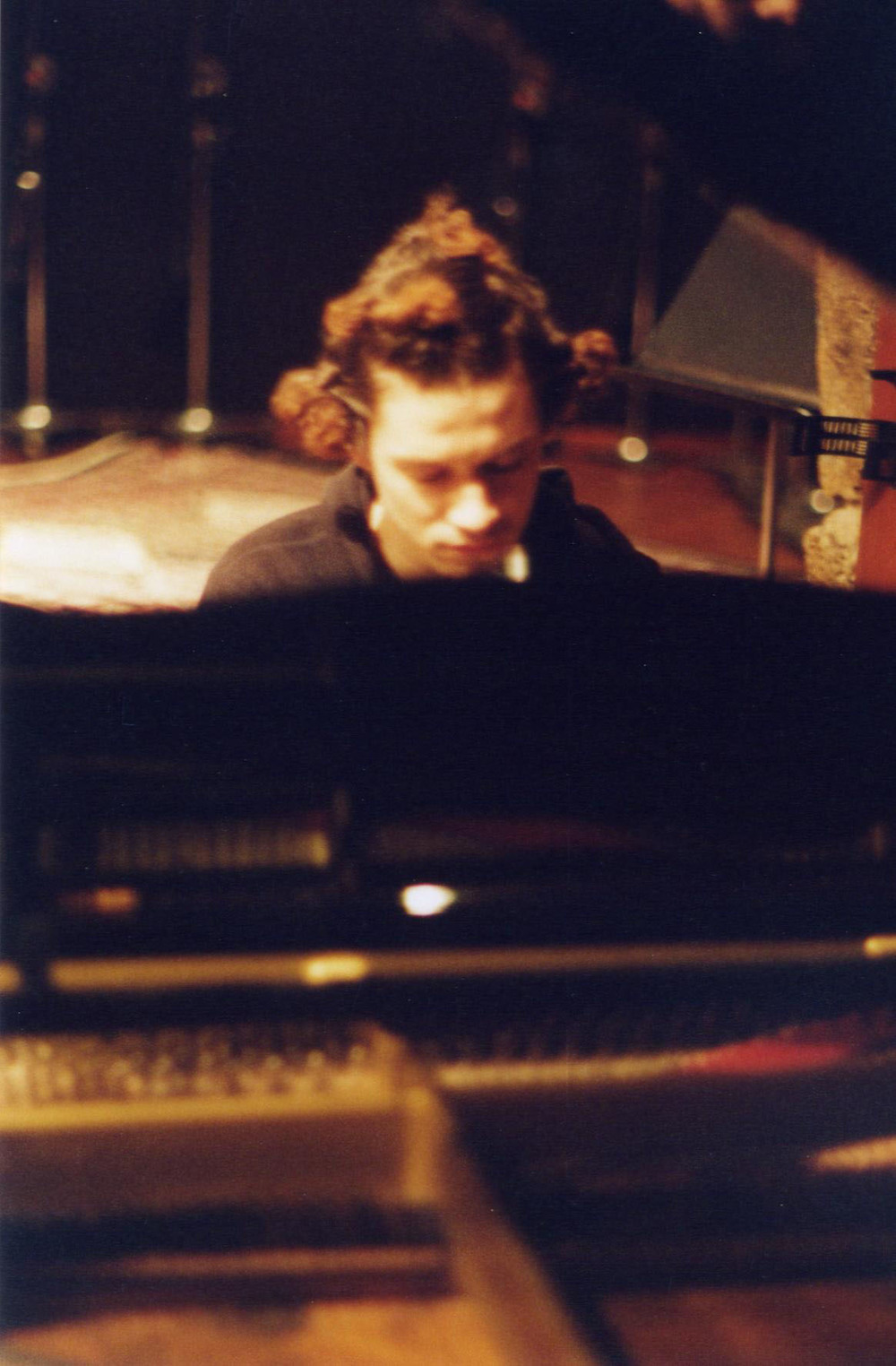 Recording In Los Angeles (2000 - 2001) 19.jpg