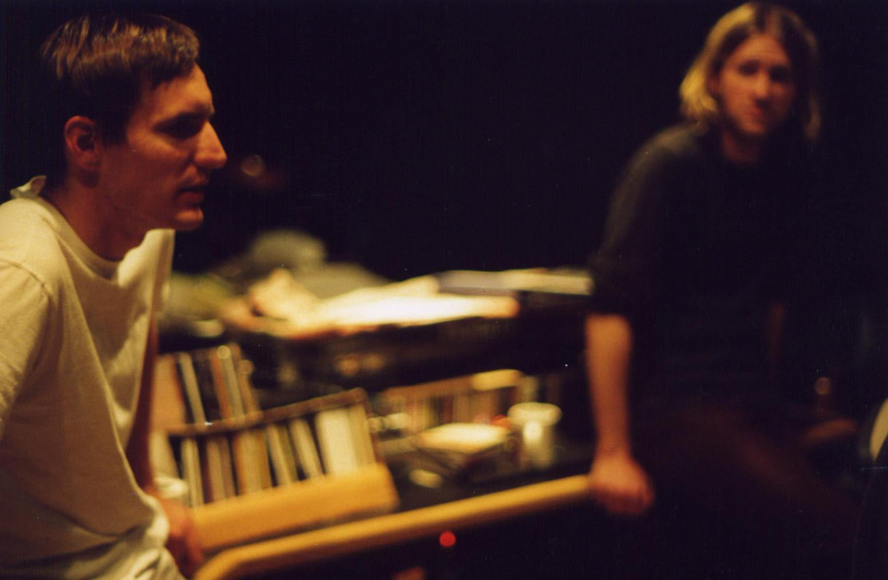 Recording In Los Angeles (2000 - 2001) 23.jpg