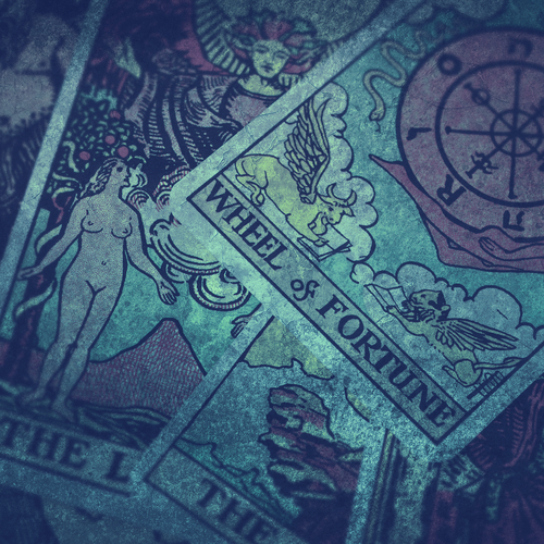 Your Tarot Year Report Birthday Reading Elements Of Magick