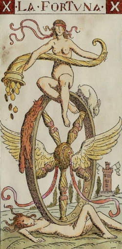 Tarot of the Master,  Lo Scarabeo