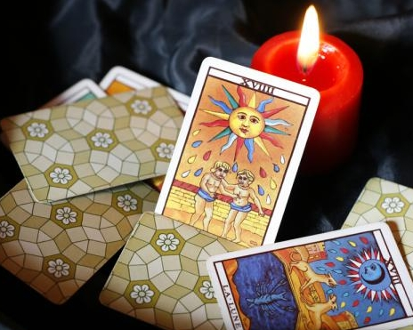 Tarot Magick Class - When:Sunday, November 26th, 5-7 pmLocation:Greensboro, NC (contact Lee Ann for more information).Class Fee: $30If you would like to register within twenty-four hours of the scheduled class,please contact me directly and I will do my best to accommodate you.