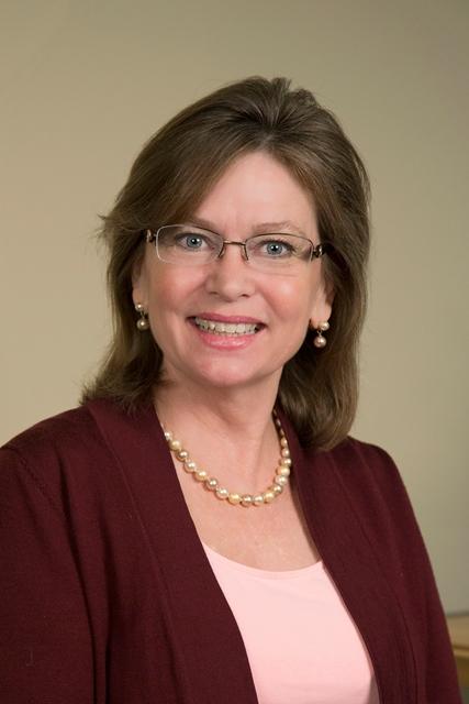 Julie Garvin