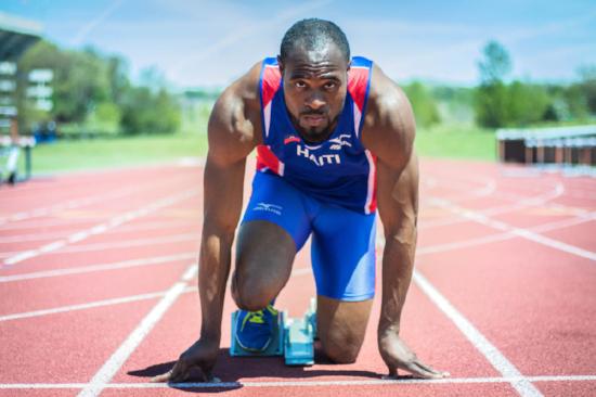 jeffrey jumis_team haiti_olympics