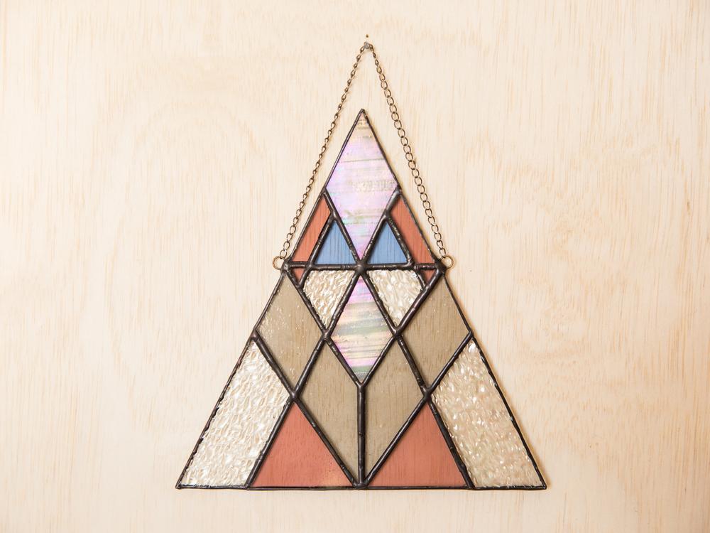 Spirit Pyramid