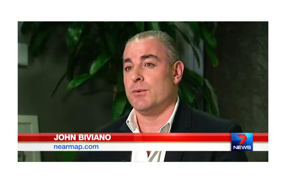 John Biviano - Seven News