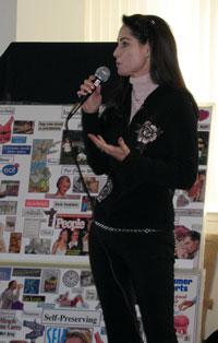 Katherine Fauvre NCIEA 2000