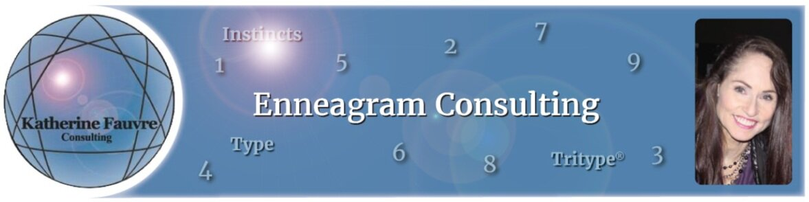 Katherine Chernick Fauvre Enneagram Consulting
