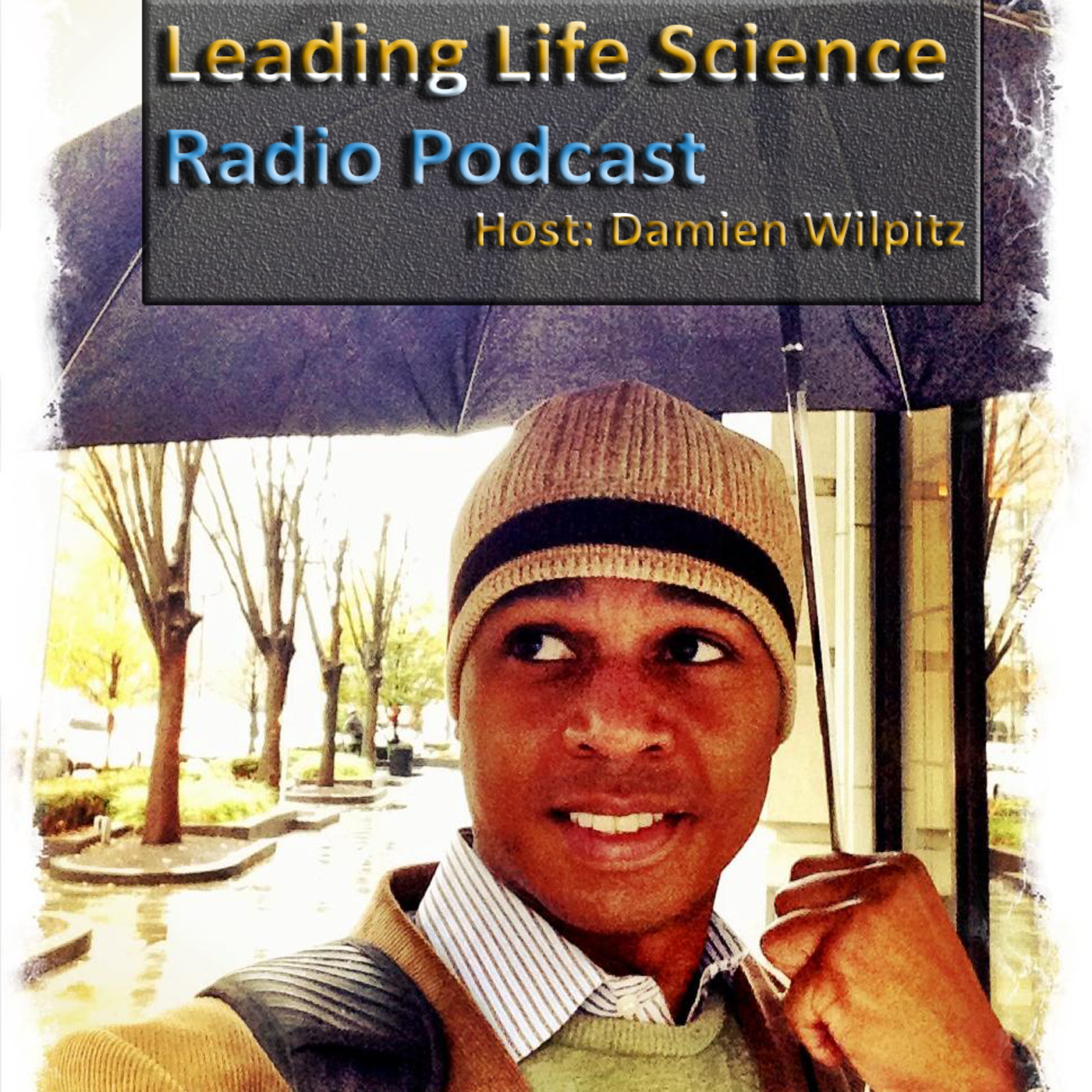 Podcasts - Leading Life Science