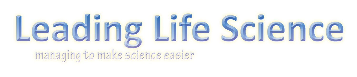 Leading Life Science