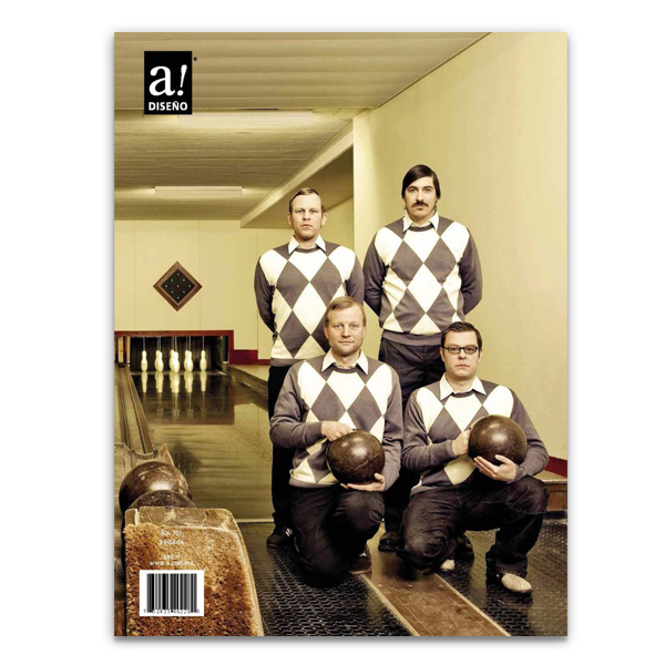 a! Diseño #47