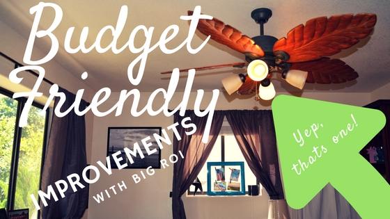 budgetfriendlyimprovements