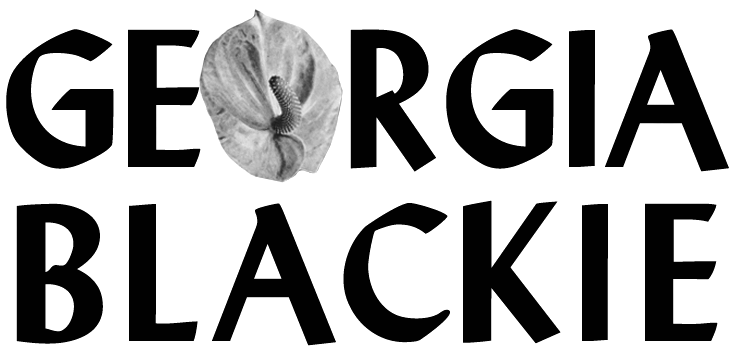 Georgia Blackie