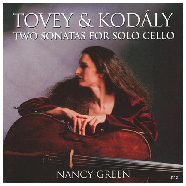 Tovey / Kodaly