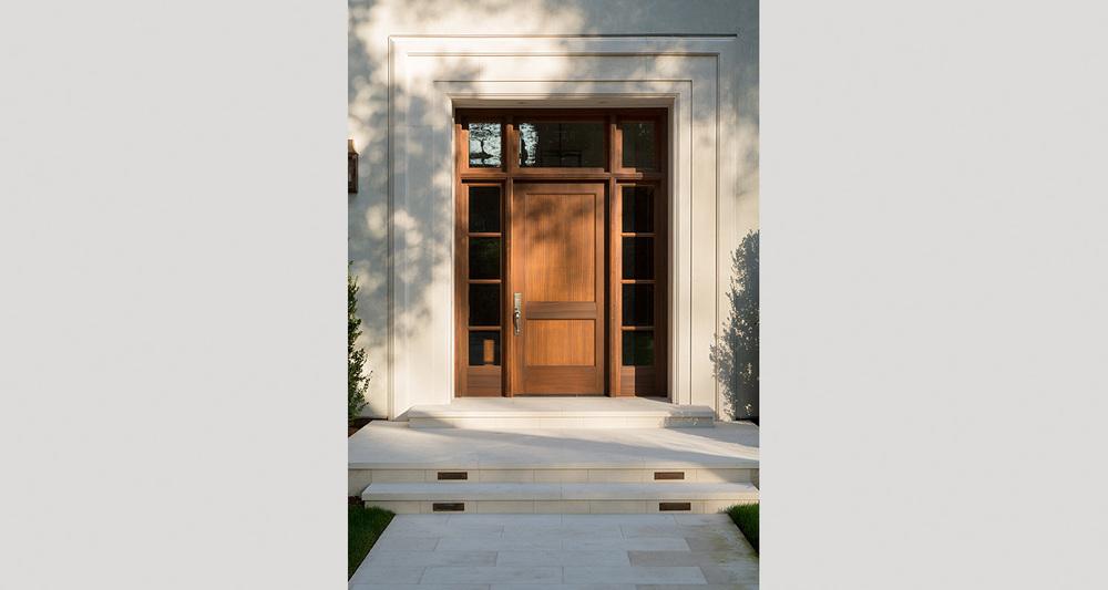 Atherton & Atherton \u2014 Aleck Wilson Architects