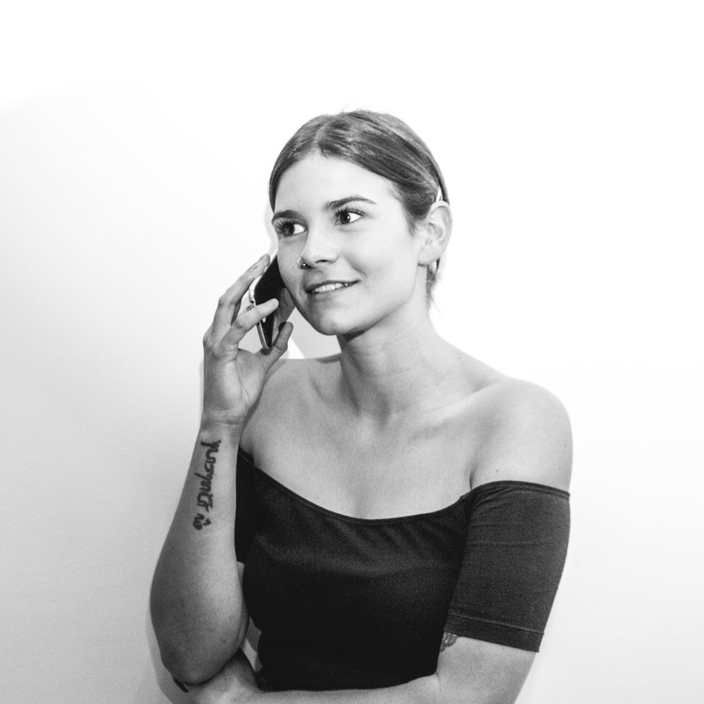 Courtney Duka - Public Relations & Eventscourtney@yewthmag.com