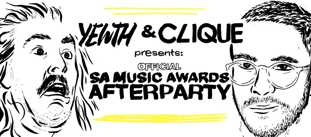 South Australian Music Awards Afterparty Cover.jpg