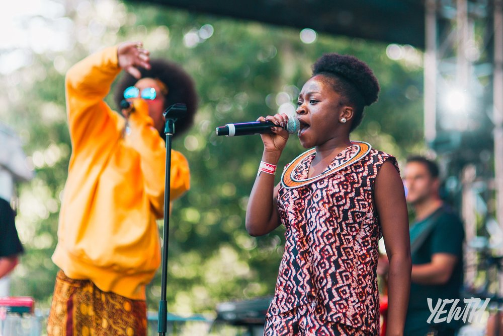 Remi x Sampa - Photo by Wade Whitington