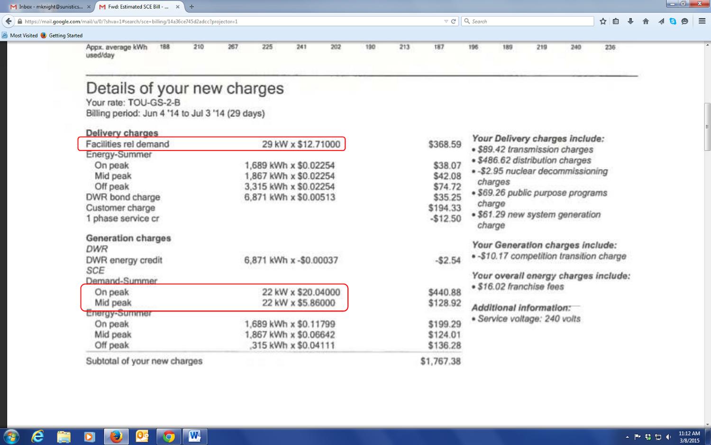 commercial bills explained
