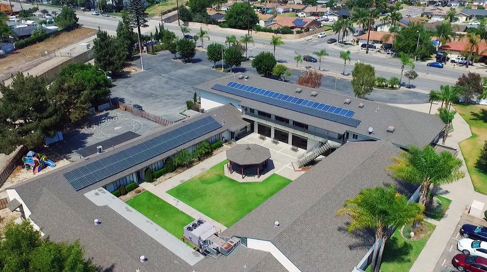 Village Covenant Church | Azusa, CA