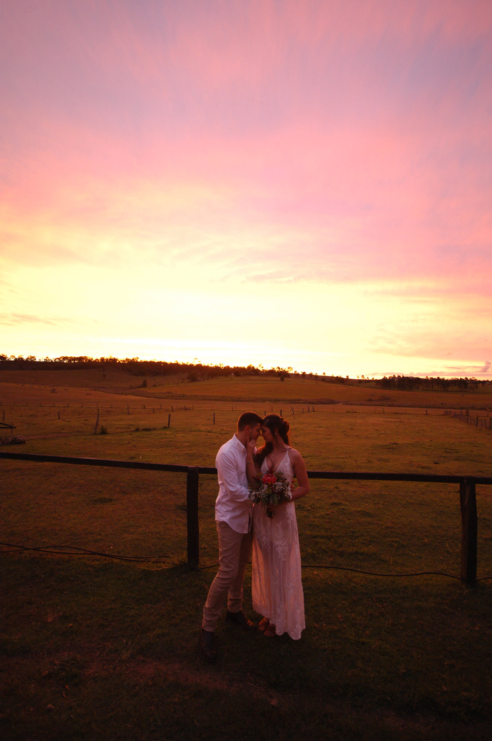 Brisbane Wedding Photographer Lovelenscapes