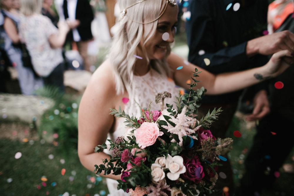 @edentheflowershop - Bouquets & Buttonholes.