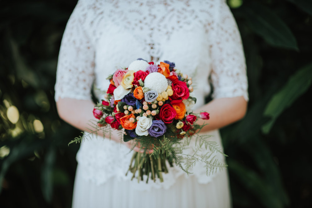 Lovelenscapes Photography ♥ Brisbane Wedding Photographer ♥ Roma Street Parklands Wedding ♥ Brisbane Registry Office ♥ Brisbane City Elopement