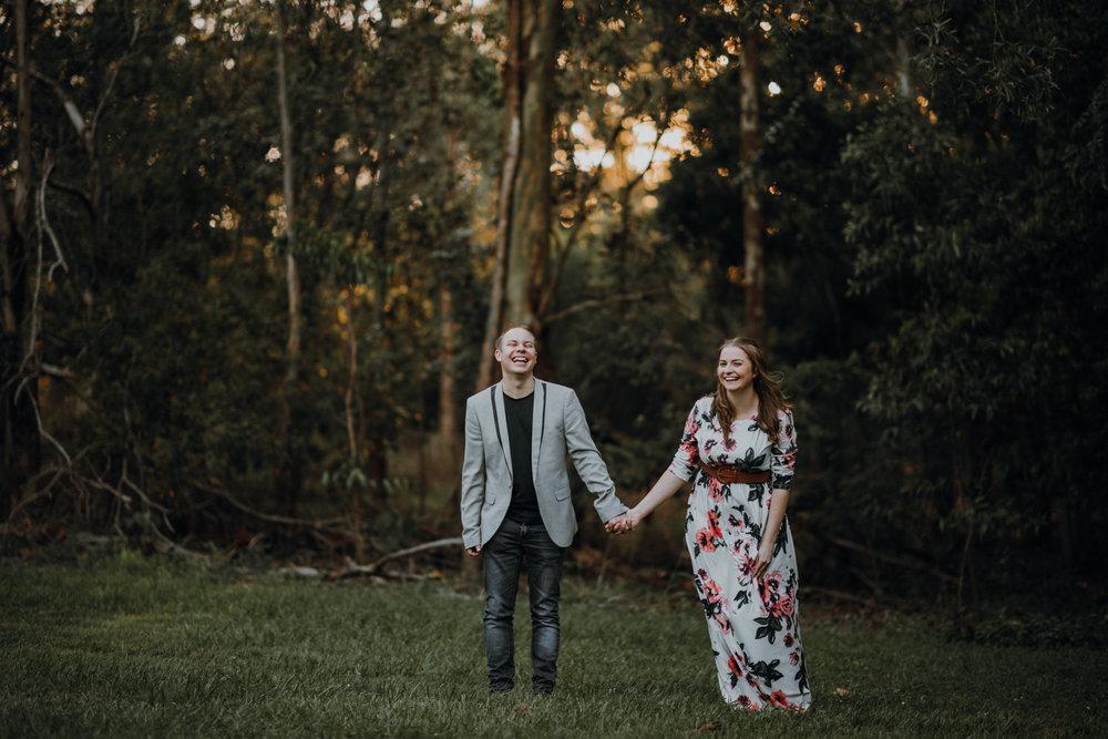 Lovelenscapes Wedding Photography •Brisbane Wedding Photographer