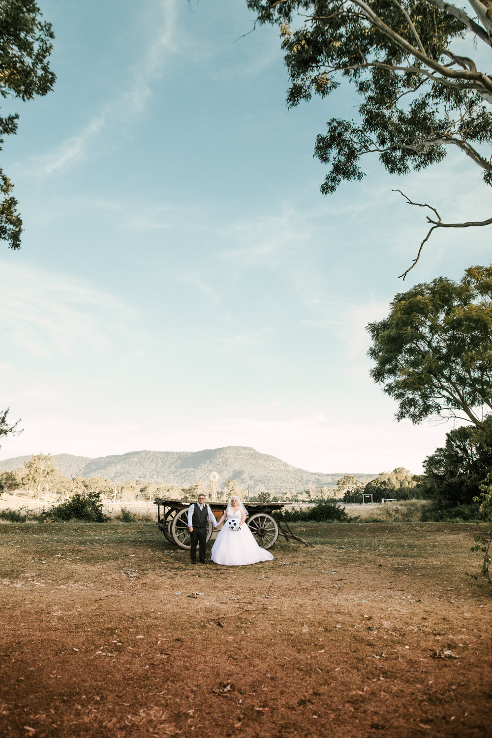 Tamborine Mountain Wedding Photographer