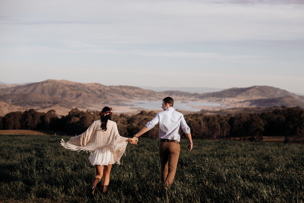 Hunter Valley Engagement