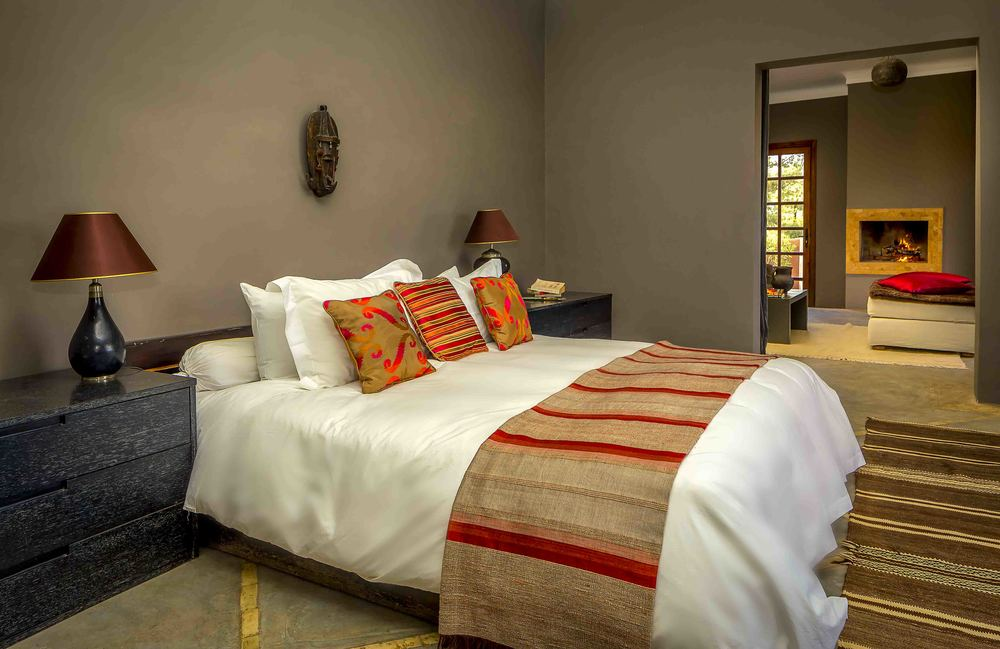 Stylish rooms the capaldi hotels for Stylish hotel rooms
