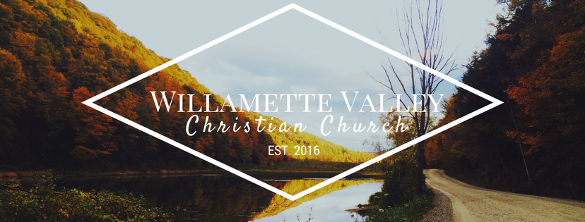 Willamette Valley Christian Church logo