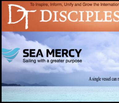 Local Disciples Bring Hope