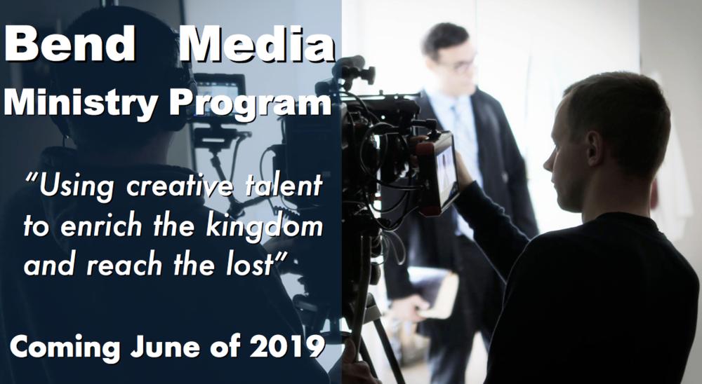 Bend Retreat & Media Program